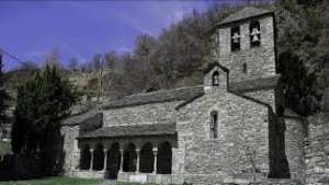 Romanesque in the Valley of Ribes, cultural activities in Pyrennees